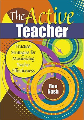 the active teacher book by ron nash
