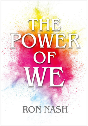 the power of we book by ron nash